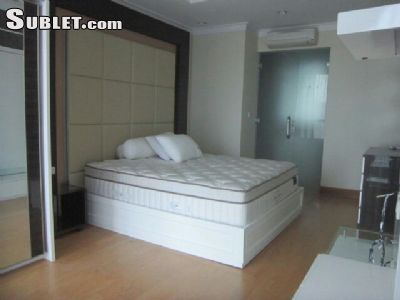 Image 2 furnished 1 bedroom Apartment for rent in South Jakarta, Jakarta