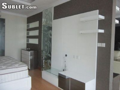 Image 4 furnished 1 bedroom Apartment for rent in South Jakarta, Jakarta