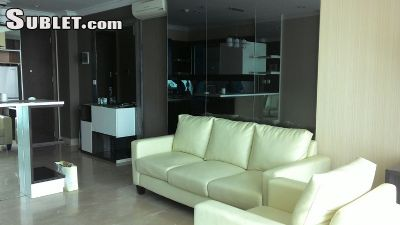 Image 5 furnished 1 bedroom Apartment for rent in South Jakarta, Jakarta