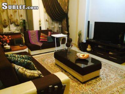 Image 2 furnished 3 bedroom Apartment for rent in Tehran, Tehran