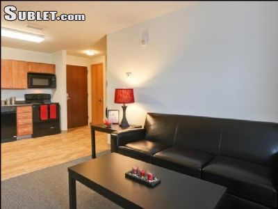 Image 2 furnished 2 bedroom Apartment for rent in Moline, Rock Island County