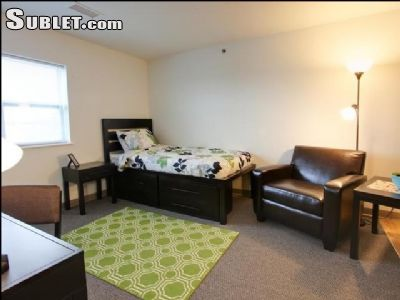 Image 2 Furnished room to rent in Moline, Rock Island County Studio bedroom Apartment