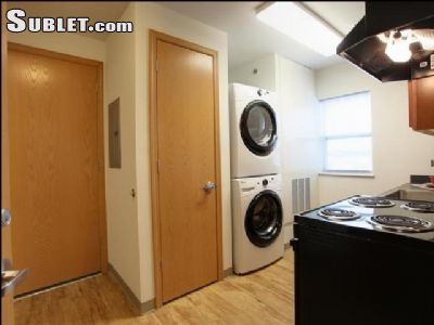 Image 5 Furnished room to rent in Moline, Rock Island County Studio bedroom Apartment