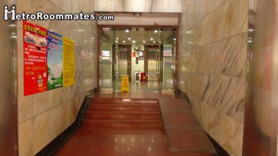Image 9 Furnished room to rent in Nanshan, Shenzhen 4 bedroom Apartment