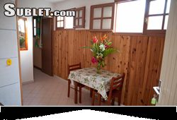 Image 1 furnished 2 bedroom Apartment for rent in Sainte Anne, Guadeloupe