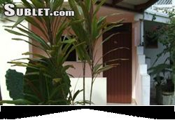 Image 2 furnished 2 bedroom Apartment for rent in Sainte Anne, Guadeloupe