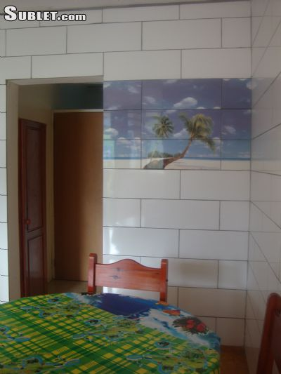 Image 5 furnished 2 bedroom Apartment for rent in Sainte Anne, Guadeloupe