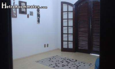 Image 1 Furnished room to rent in Sorocaba, Sao Paulo 2 bedroom Dorm Style