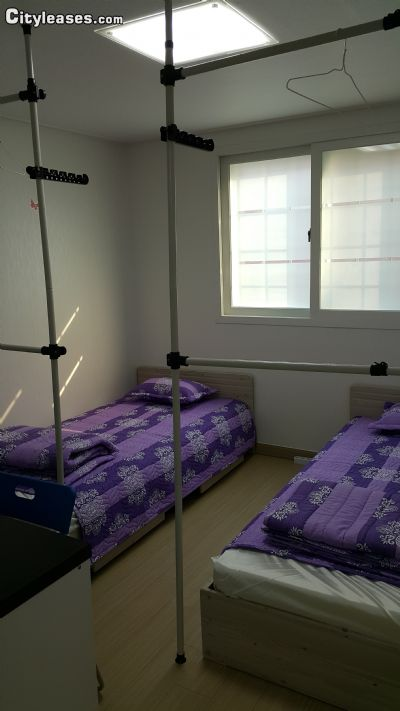 Image 2 Furnished room to rent in Bupyeong, Incheon 3 bedroom Apartment