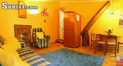 Image 2 furnished 1 bedroom Apartment for rent in District 1, Budapest