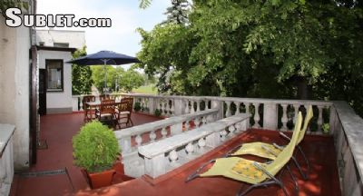 Image 3 furnished 1 bedroom Apartment for rent in District 1, Budapest