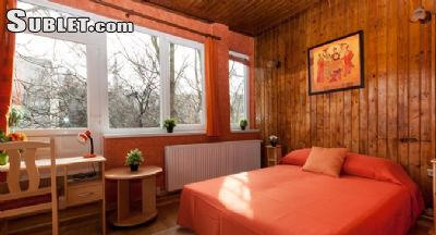 Image 1 furnished 1 bedroom Apartment for rent in District 1, Budapest