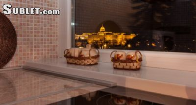 Image 4 furnished 1 bedroom Apartment for rent in District 1, Budapest