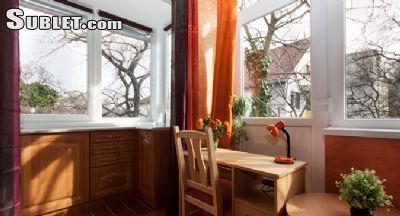 Image 9 furnished 1 bedroom Apartment for rent in District 1, Budapest