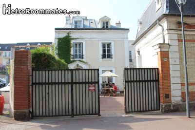 Image 1 Furnished room to rent in Savigny-sur-Orge, Essonne 5 bedroom House