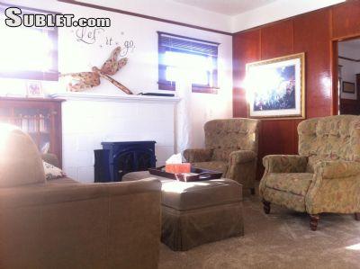 Image 2 Furnished room to rent in Washoe (Reno), Reno-Tahoe Territory 3 bedroom House