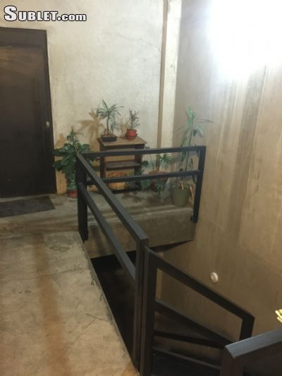 Image 1 furnished 1 bedroom Loft for rent in Cuauhtemoc, Mexico City