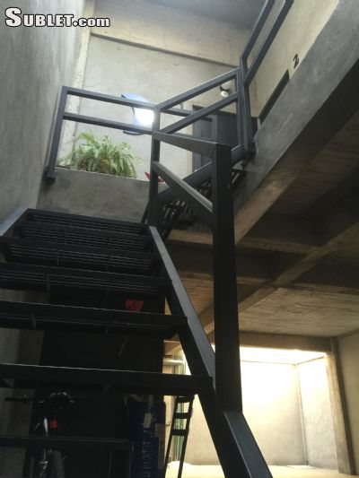 Image 10 furnished 1 bedroom Loft for rent in Cuauhtemoc, Mexico City