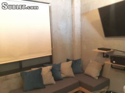 Image 6 furnished 1 bedroom Loft for rent in Cuauhtemoc, Mexico City