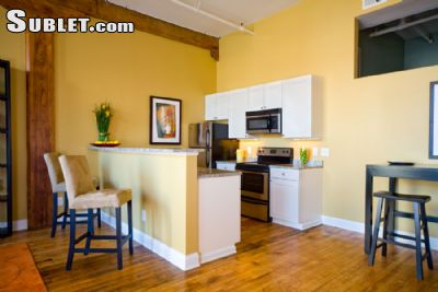 Image 4 unfurnished 1 bedroom Apartment for rent in Baltimore Central, Baltimore City
