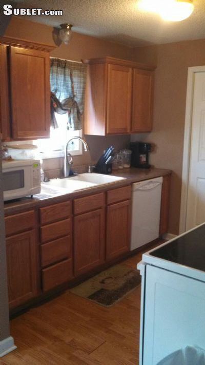 Image 3 Furnished room to rent in Sedgwick (Wichita), South Central KS 3 bedroom House