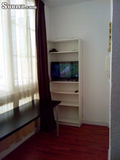 Image 4 furnished 2 bedroom Apartment for rent in Cadiz, Cadiz Province