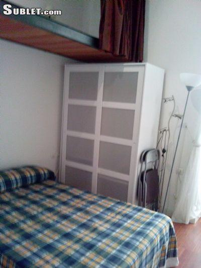 Image 6 furnished 2 bedroom Apartment for rent in Cadiz, Cadiz Province