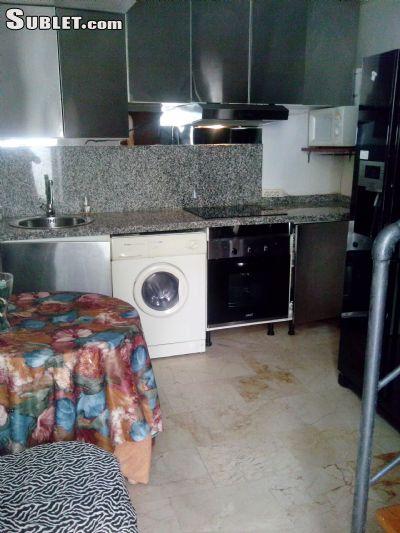 Image 7 furnished 2 bedroom Apartment for rent in Cadiz, Cadiz Province