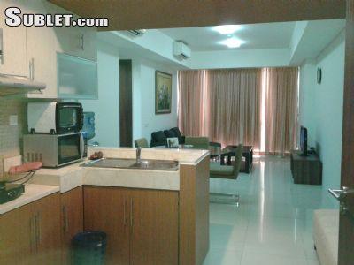 Image 10 furnished 2 bedroom Apartment for rent in South Jakarta, Jakarta