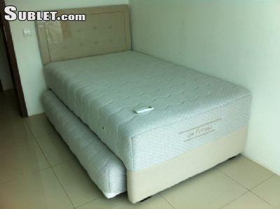 Image 3 furnished 2 bedroom Apartment for rent in South Jakarta, Jakarta