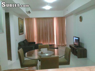 Image 6 furnished 2 bedroom Apartment for rent in South Jakarta, Jakarta