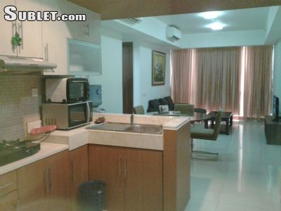 Image 7 furnished 2 bedroom Apartment for rent in South Jakarta, Jakarta