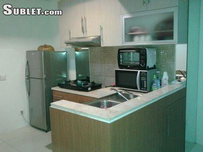 Image 8 furnished 2 bedroom Apartment for rent in South Jakarta, Jakarta