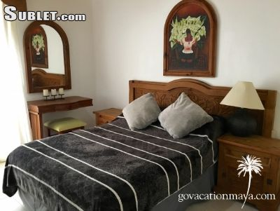 Image 2 furnished 2 bedroom Apartment for rent in Playa Del Carmen, Quintana Roo