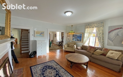 Image 1 furnished 1 bedroom House for rent in Middleburg, DC Metro