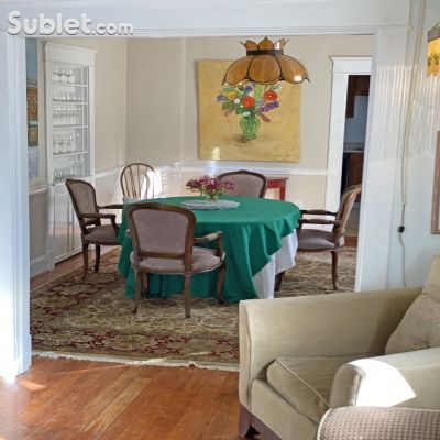 Image 2 furnished 1 bedroom House for rent in Middleburg, DC Metro