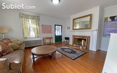 Image 3 furnished 1 bedroom House for rent in Middleburg, DC Metro