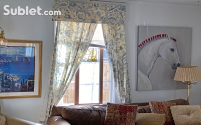 Image 4 furnished 1 bedroom House for rent in Middleburg, DC Metro