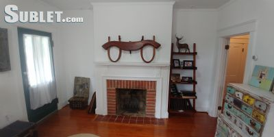 Image 5 furnished 1 bedroom House for rent in Middleburg, DC Metro