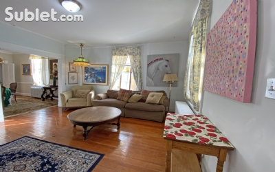 Image 7 furnished 1 bedroom House for rent in Middleburg, DC Metro
