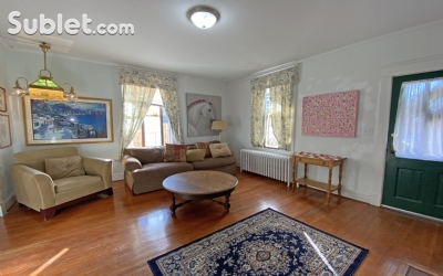 Image 8 furnished 1 bedroom House for rent in Middleburg, DC Metro
