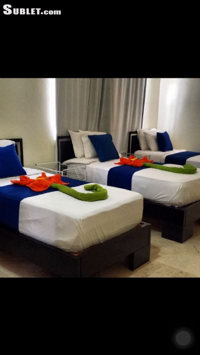 Image 3 Furnished room to rent in Santo Domingo Este, Santo Domingo 3 bedroom House