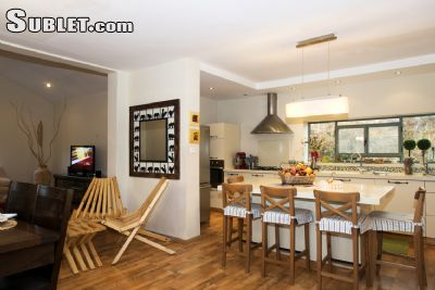Image 9 furnished 5 bedroom House for rent in Zin, South Israel