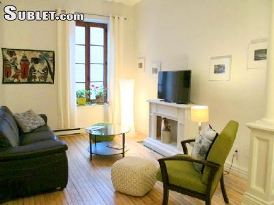 Image 2 furnished 1 bedroom Apartment for rent in Saint Roch, Quebec City