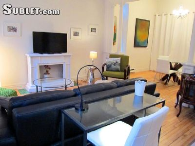 Image 3 furnished 1 bedroom Apartment for rent in Saint Roch, Quebec City