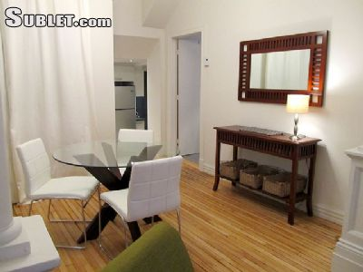 Image 4 furnished 1 bedroom Apartment for rent in Saint Roch, Quebec City