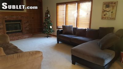 Image 10 furnished 5 bedroom House for rent in Urbandale, Des Moines Area