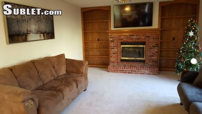 Image 3 furnished 5 bedroom House for rent in Urbandale, Des Moines Area