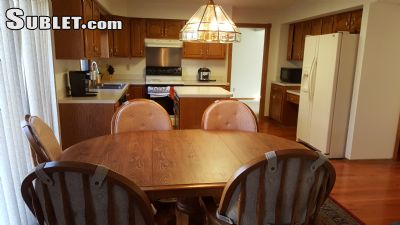 Image 4 furnished 5 bedroom House for rent in Urbandale, Des Moines Area