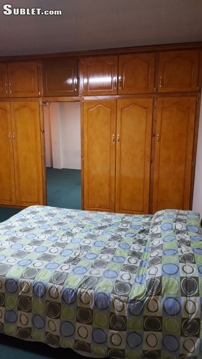 Image 2 furnished 1 bedroom Apartment for rent in Couva, Trinidad Tobago